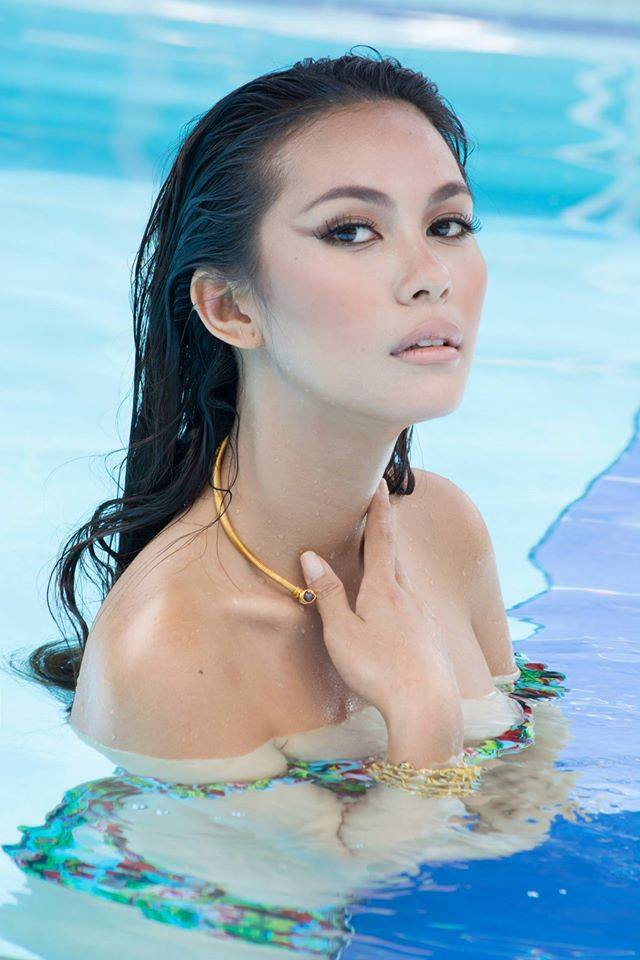 The Official Thread of MISS EARTH 2015 @ Angelia Ong- Philippines  - Page 4 13962512