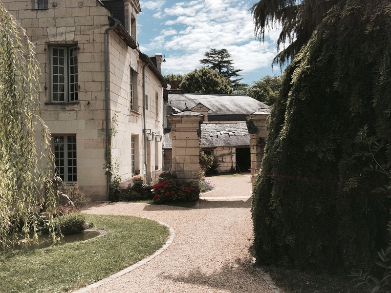 Visite au domaine La Folie Lucé (Saumur-Champigny, 14 juillet 2016) Img_2315