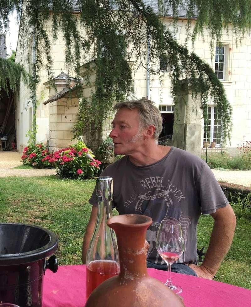 Visite au domaine La Folie Lucé (Saumur-Champigny, 14 juillet 2016) Img_2319
