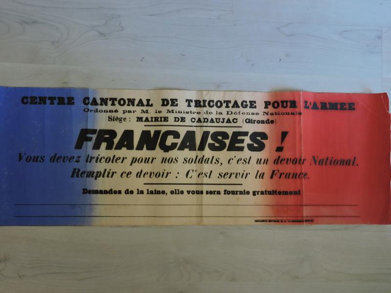 Affiche et catalogue . Dscn8730