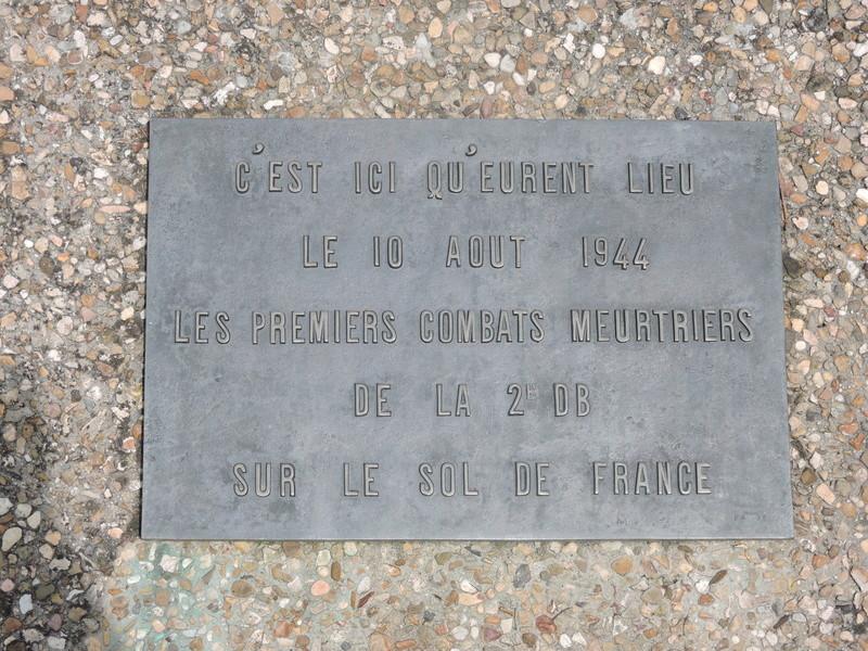 Cérémonie de Mézières sous Ponthouin. Dscn9212
