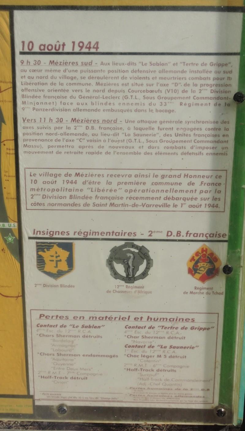 Cérémonie de Mézières sous Ponthouin. Dscn9223