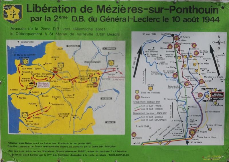 Cérémonie de Mézières sous Ponthouin. Dscn9224