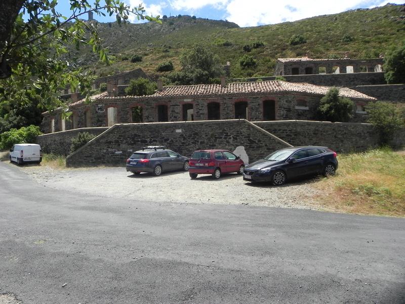 Reco Pyrénées Espagnoles Juillet 2016 Dscn2427