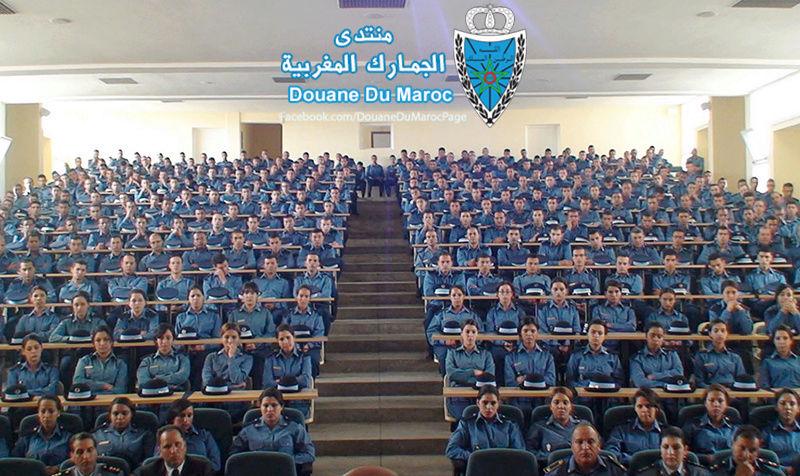 صور رائعة للجمارك المغربية Douane Du Maroc  - موضوع متجدد Douane11