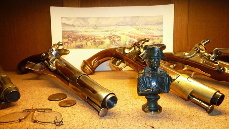 Voici ma collection de pistolets  00219