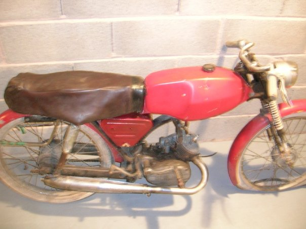 flandria ultra-sport mod 68 19348112