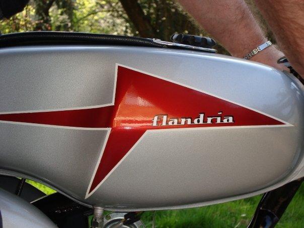 flandria ultra-sport mod 68 19348135