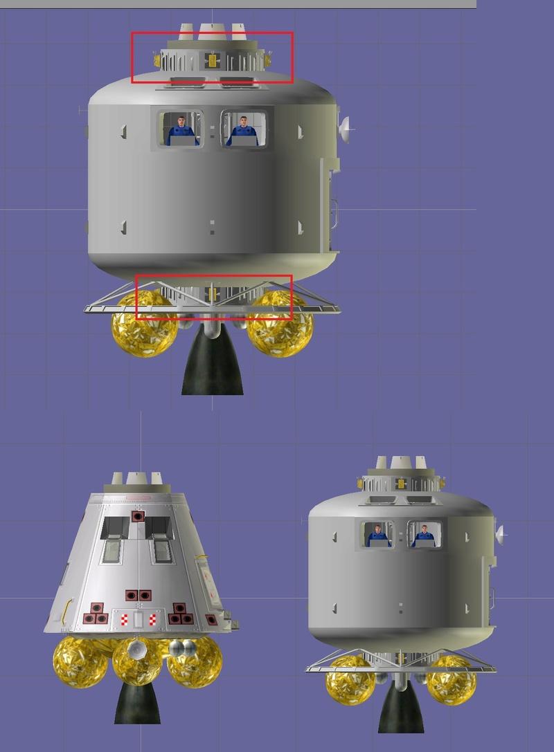 lander - Lander Lunare Abitabile Arcturus - sviluppo - Pagina 20 Am_0110