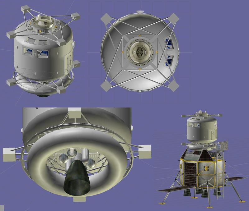 lander - Lander Lunare Abitabile Arcturus - sviluppo - Pagina 20 Am_inf11