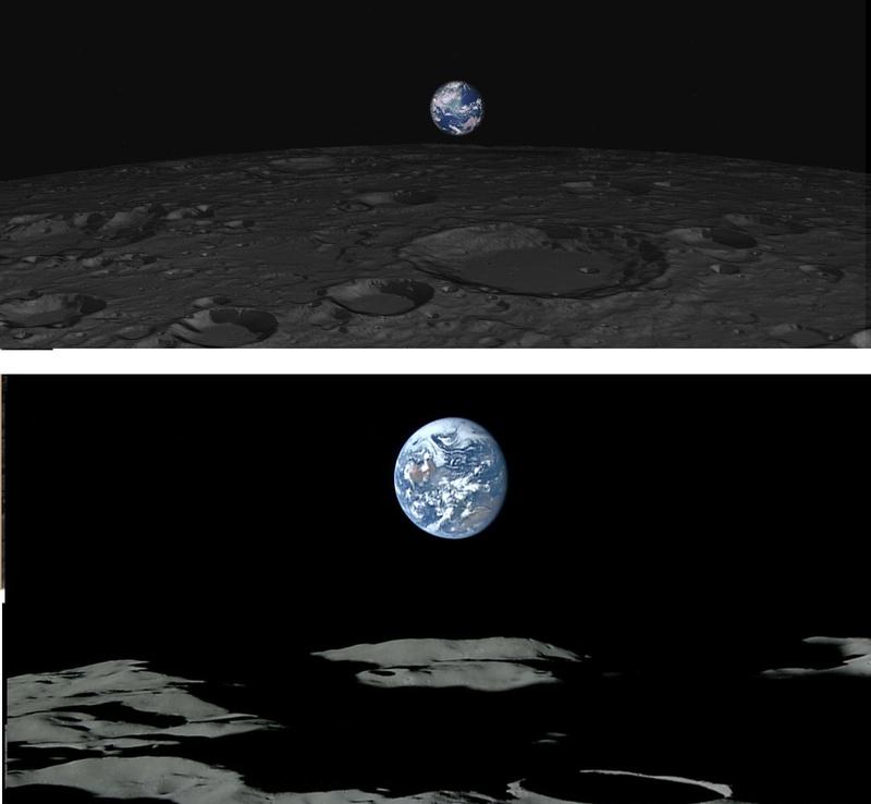 Nuova versione BETA di Orbiter - Pagina 5 Earthr10