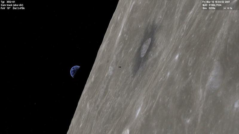 Immagini da Orbiter Image11