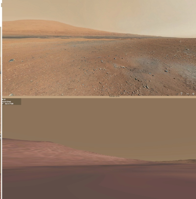 Immagini da Orbiter Mars_c10