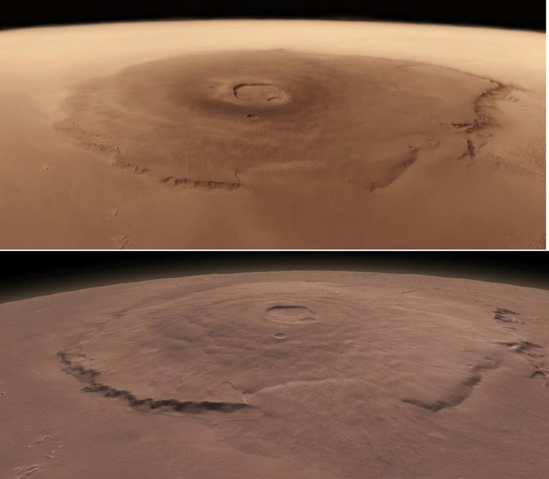 Immagini da Orbiter Mons_o10