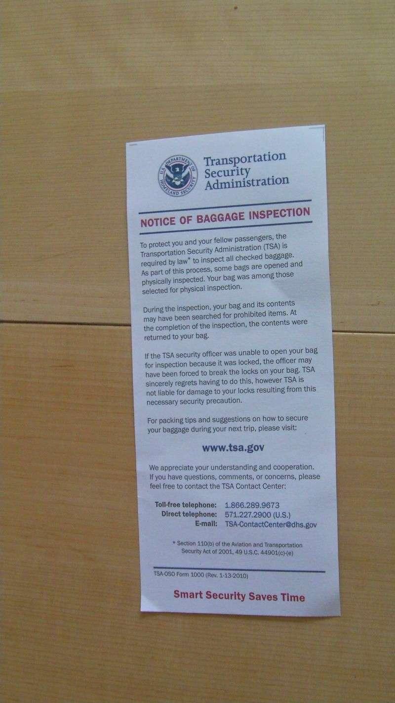 Cadenas TSA obligatoire pour les USA? Sany0711