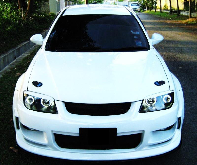 Waja widebody showcar bodykit Img_0014