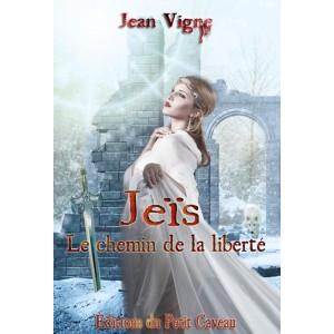 Rencontre avec Jean Vigne l'auteur de Désolation: Le dernier vampire et du roman Jeis aux éditions du Petit Caveau. Jean_v14