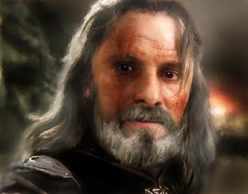 Armée d'Umbar ! Aragor10