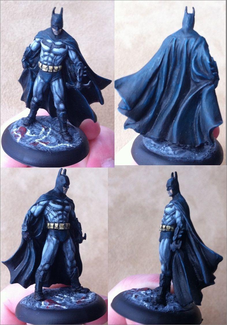 Galerie de Grob' - Page 2 Batman11