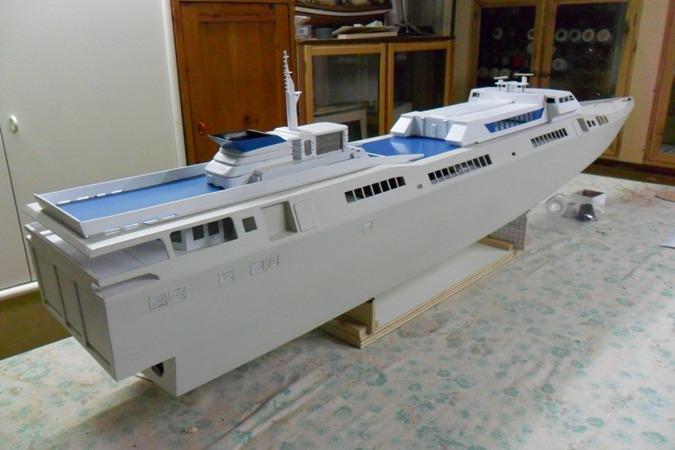 nave - cantiere nave Guizzo società Tirrenia - Pagina 2 Avanza43