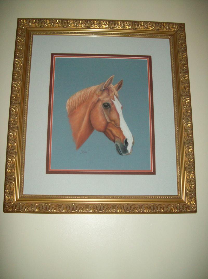 Horse & Hound Artistry - Page 3 Framed10