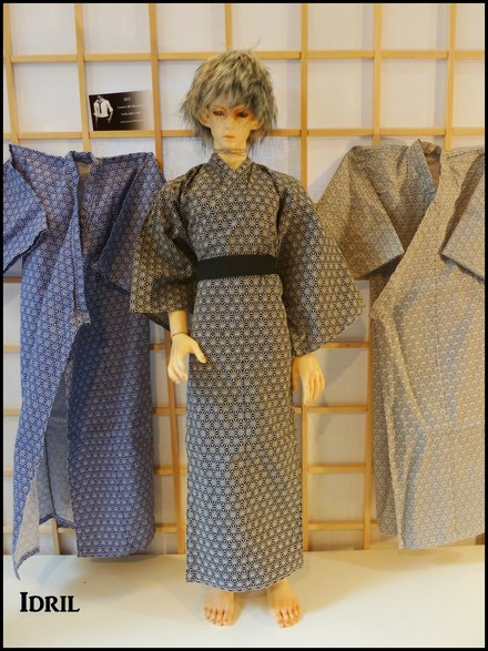 "[Vts]Vêtement ""homme"" homemade MSD/SD/EID : new yukata msd Eid_yu10"
