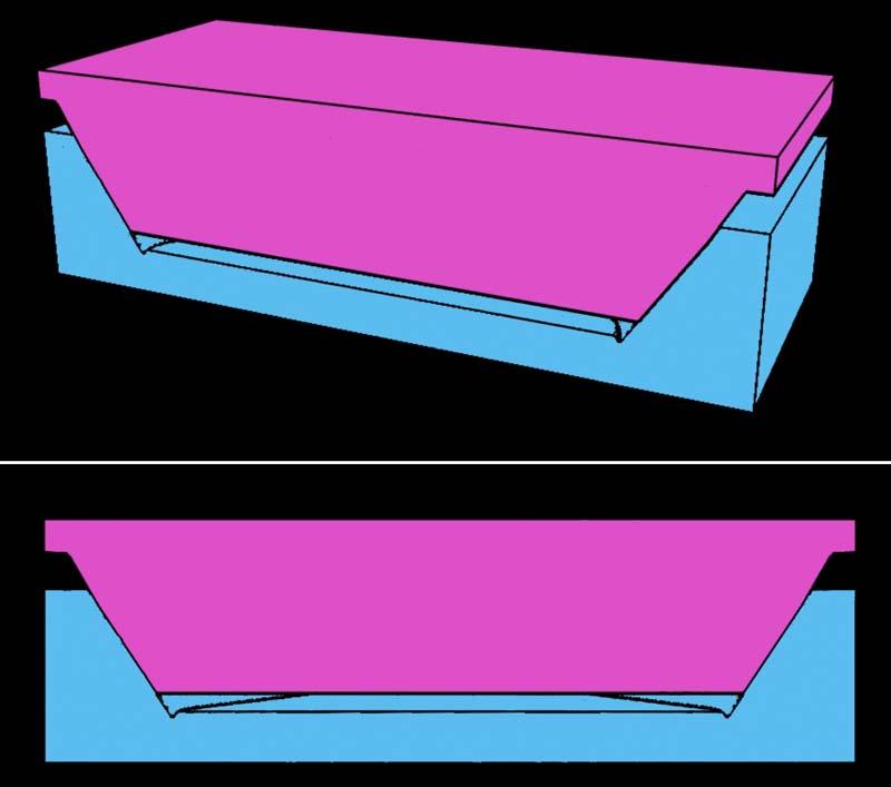 Utilisation V-Engrave et Inlay Calculator Inlay10