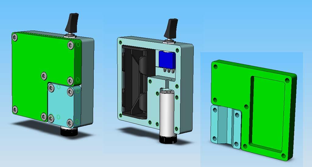 Ajout d'un centreur laser sur BZT PFE500PX Laser_10