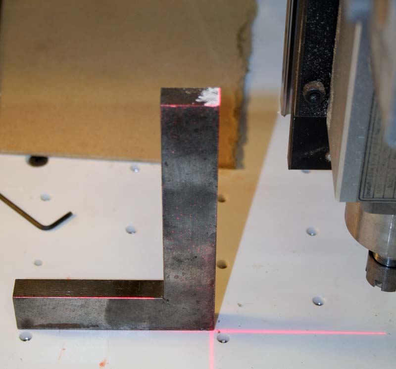 Ajout d'un centreur laser sur BZT PFE500PX Laser_16