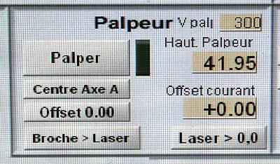 Ajout d'un centreur laser sur BZT PFE500PX Laser_18
