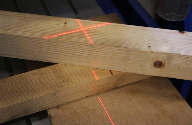 Ajout d'un centreur laser sur BZT PFE500PX - Page 2 Lz110