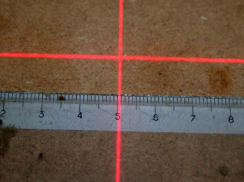 Ajout d'un centreur laser sur BZT PFE500PX - Page 2 Lz310