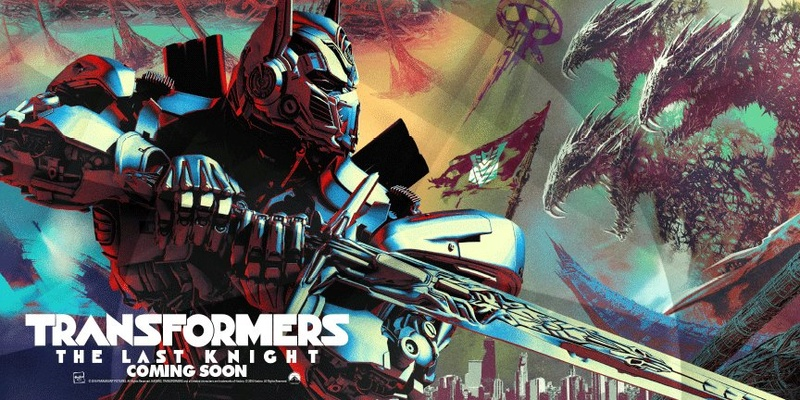 Transformers: The Last Knight Transf11