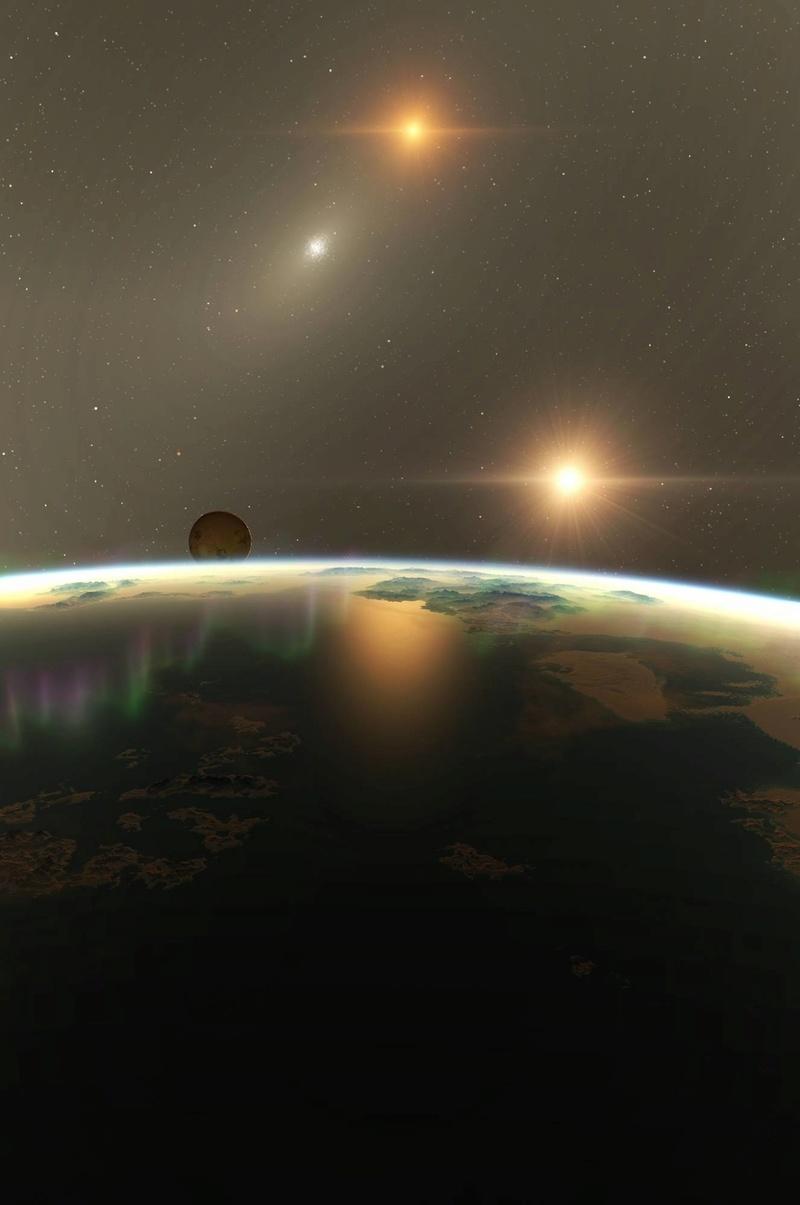 [Simulateur] Space Engine 11458910
