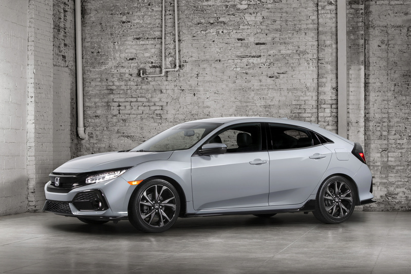 2017 - [Honda] Civic Hatchback [X] - Page 6 Img_6110