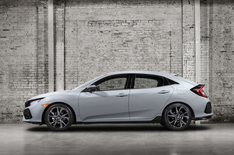 2017 - [Honda] Civic Hatchback [X] - Page 6 Img_6210