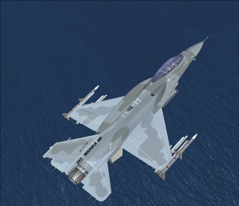 F-16E callsign, Freedom Falcon New_f-13