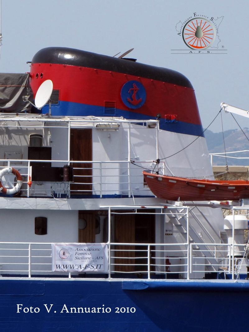 """21 agosto 2010 - Visita nave """"EDRA""""  Copia_10"""