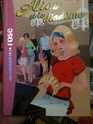 Scoop: Alice dans la bibliothèque rose! Iphone10