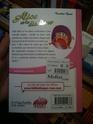 Scoop: Alice dans la bibliothèque rose! Iphone11