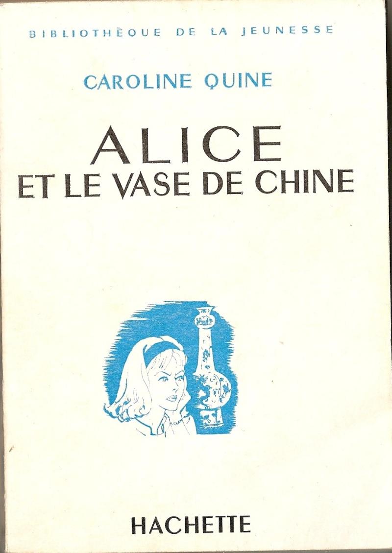 Recherches sur les anciennes éditions d'Alice (Titres 16 à 30)  Vasech10