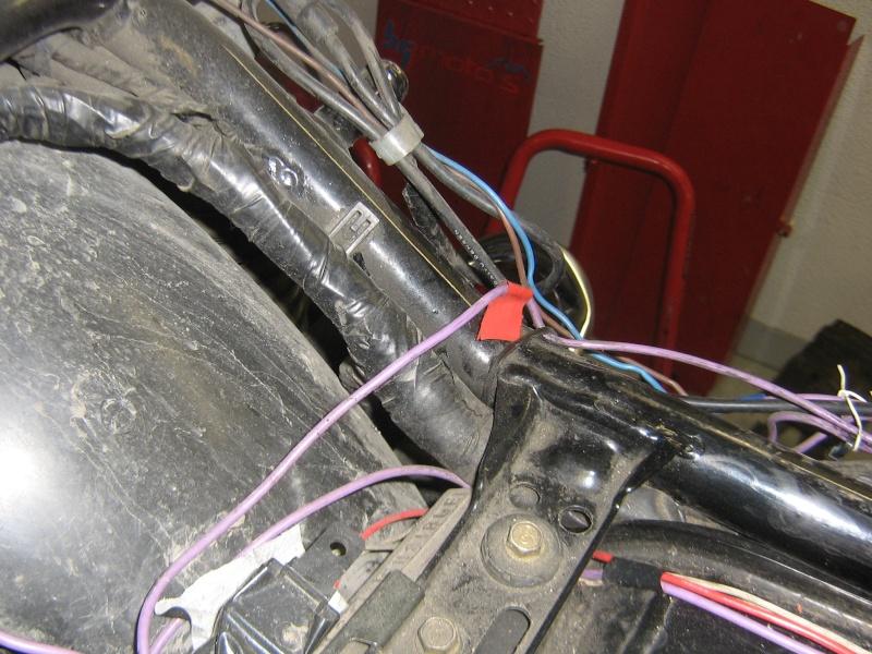 Electricit 1500 - Code couleur electricite ...