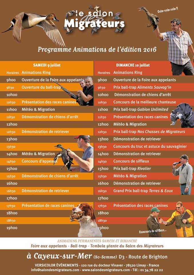 Salon du migrateurs 2016 (programme) 13533310
