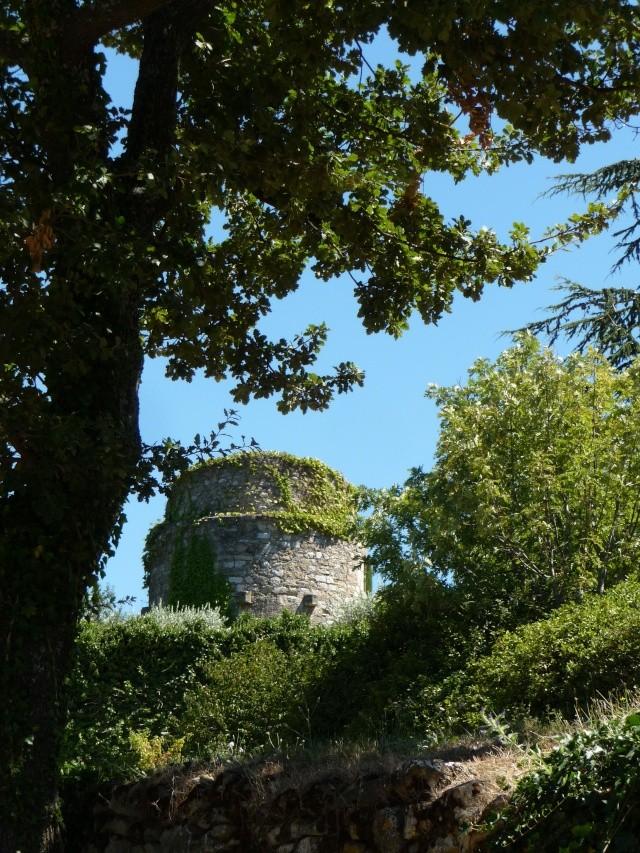 Promenade à Opède-le-vieux. P1100211