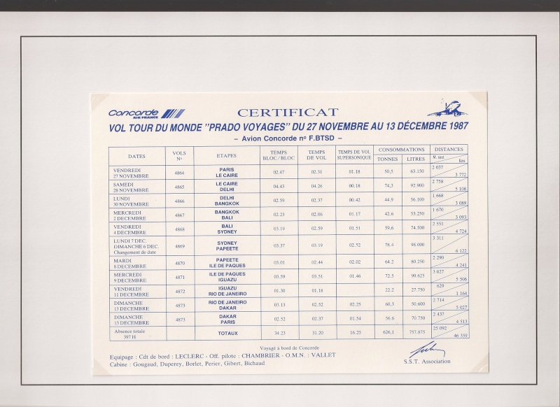 Concorde Tour du Monde Concor13