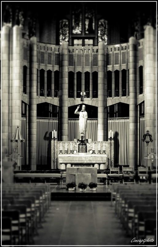 Basilique de koekelberg 3246r-17