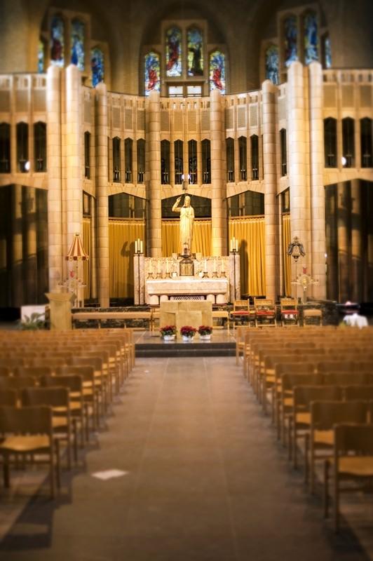 Basilique de koekelberg 3246r-18