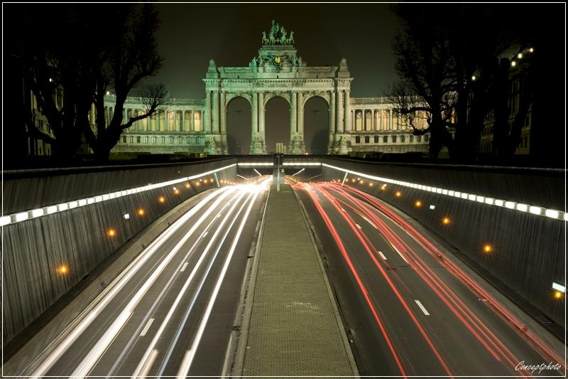 Cinquantenaire Bruxelles 4040f10