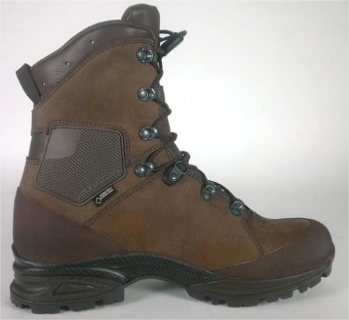 La nouvelle chaussure de combat HAIX SCHUHE 31167210
