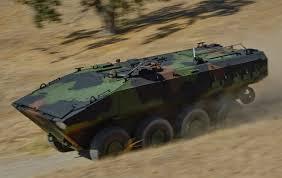 projet ACV de iveco et BAE systems pour les USMC...............en video et photos. Images10